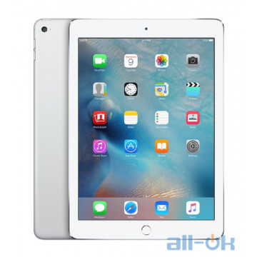Apple iPad mini 5 Wi-Fi 256GB Silver (MUU52)