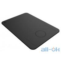Беспроводное зарядное устройство  коврик для мыши Xiaomi MiiiW Wireless Charging Mouse Pad Black M07