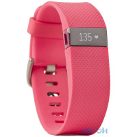 Fitbit Charge HR Large Pink