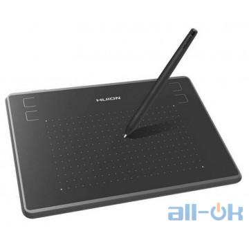 Графічний планшет Huion H430P + рукавичка