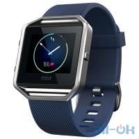Fitbit Blaze Blue
