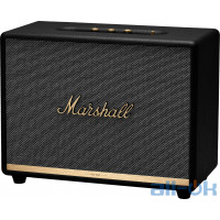 Marshall Woburn II Black (1001904)