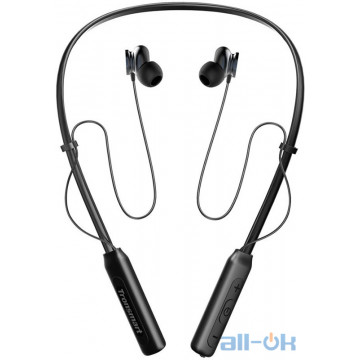 Tronsmart Encore S2 Bluetooth Sport Headphone Black