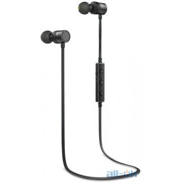 AWEI WT20 Bluetooth Earphones Black