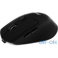 Мышь Jedel W380 Wireless Black/Blue