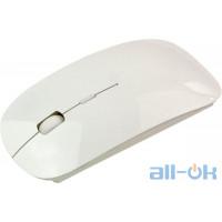 Мышь Jedel OWM602 Wireless White