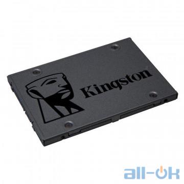SSD накопичувач Kingston SSDNow A400 120 GB (SA400S37/120G)