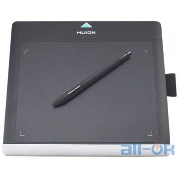 Графический планшет Huion 680TF + перчатка