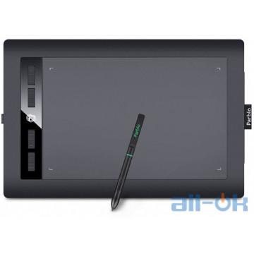 Графический планшет Parblo A610S  UA UCRF