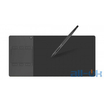 Графический планшет Huion G10T UA UCRF