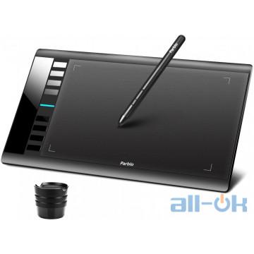 Графічний планшет Parblo A610 V2