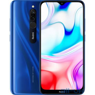 Xiaomi Redmi 8 4/64GB Sapphire Blue Global Version