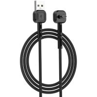 Кабель AWEI CL-67 Micro cable 1m Black