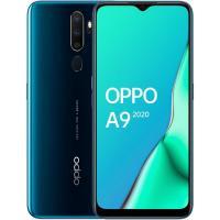 Oppo A9 2020 4/128Gb Marine Green Global Version