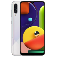 Samsung Galaxy A50s 6/128GB 2019 White