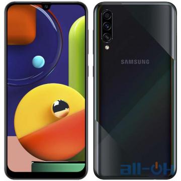 Samsung Galaxy A50s 6/128GB 2019 Black