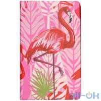 Чехол Galeo Slim Stand для Xiaomi Mi Pad 4 Flamingo