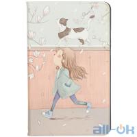 Чехол Galeo Slim Stand для Xiaomi Mi Pad 4 Spring
