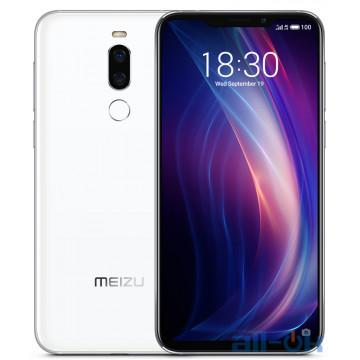 Meizu X8 4/64GB White Global Version