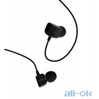 Наушники Remax RM-502 Earphone Black