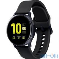 Samsung Galaxy Watch Active 2 40mm Black Aluminium (SM-R830NZKASEK)