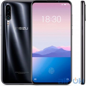 Meizu 16Xs 6/64GB Carbon Black