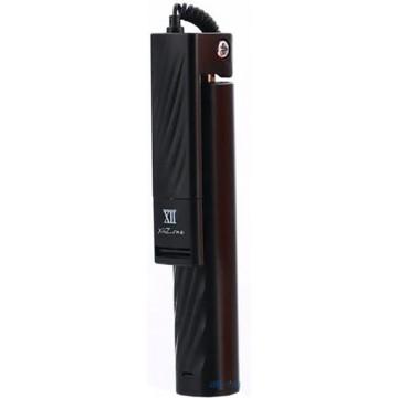 Монопод Remax XT-P012 Selfi stick Cable Black