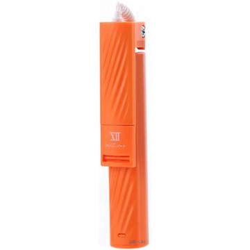 Монопод Remax XT-P012 Selfi stick Cable Orange