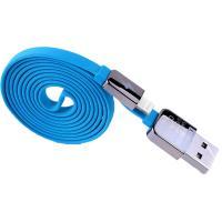 Кабель Remax Kingkong Lightning 1m Blue