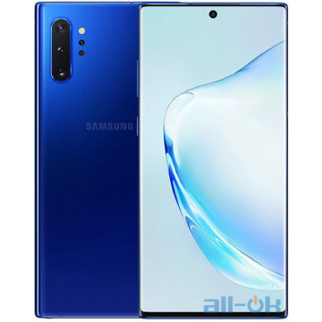 Samsung Galaxy Note 10 Plus SM-N975F 12/256GB  Aura Blue