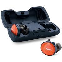 Беспроводные наушники Bose SoundSport Free Orange