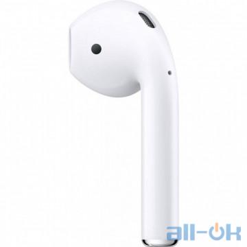 Apple AirPods  -правый наушник
