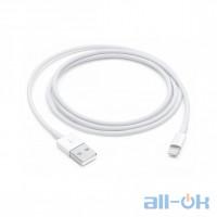 Apple AirPods with Charging Case (MV7N2) - кабель (2-е покоління)