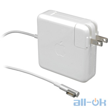 Apple MagSafe Power Adapter 45W MC747