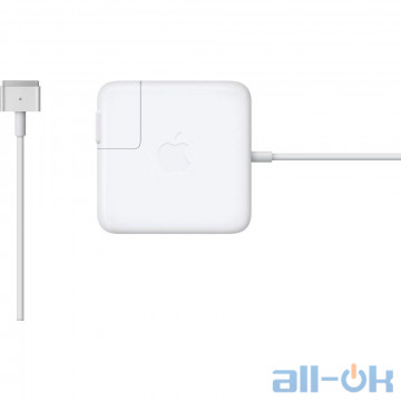 Apple MagSafe 2 Power Adapter 85W MD506