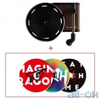 Автомобильный ароматизатор Xiaomi Sothing DSHJ-B-1902 фонограф