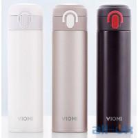 Термос Xiaomi mijia VIO Black 300 ml
