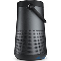Портативная колонка Bose SoundLink Revolve Plus Black