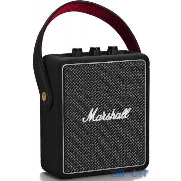 Marshall Stockwell II Black (1001898)