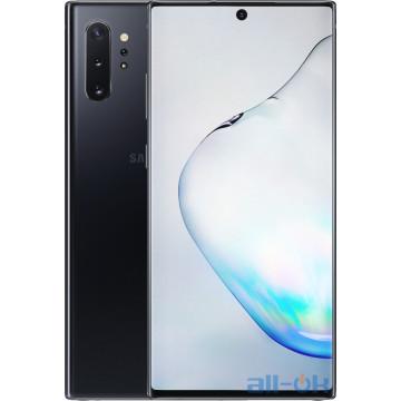 Samsung Galaxy Note 10 Plus 5G 12/256GB Single SIM Aura Black