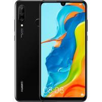 Huawei P30 Lite 4/64GB Midnight Black UA UCRF
