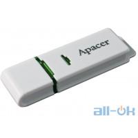 Флешка Apacer 32 GB AH223 AP32GAH223W-1