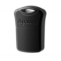 Флешка Apacer 32 GB AH116 Black AP32GAH116B-1