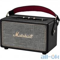 Marshall Loudspeaker Kilburn Black (4091627)
