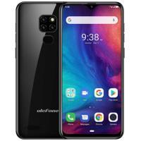 Ulefone Note 7P 3/32GB Black UA UCRF