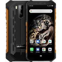 UleFone Armor X5 3/32Gb Orange Global Version