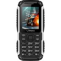 Sigma mobile X-treme PT68 Black UA UCRF