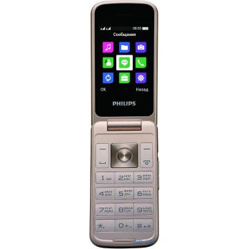 Philips Xenium E255 Black UA UCRF