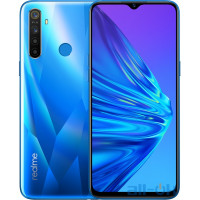 Realme 5 4/128GB Blue