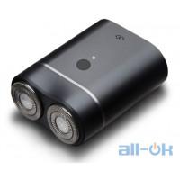 ZHIBAI Handx Portable Electric Shaver SL2 Black (YTS100 SL2)